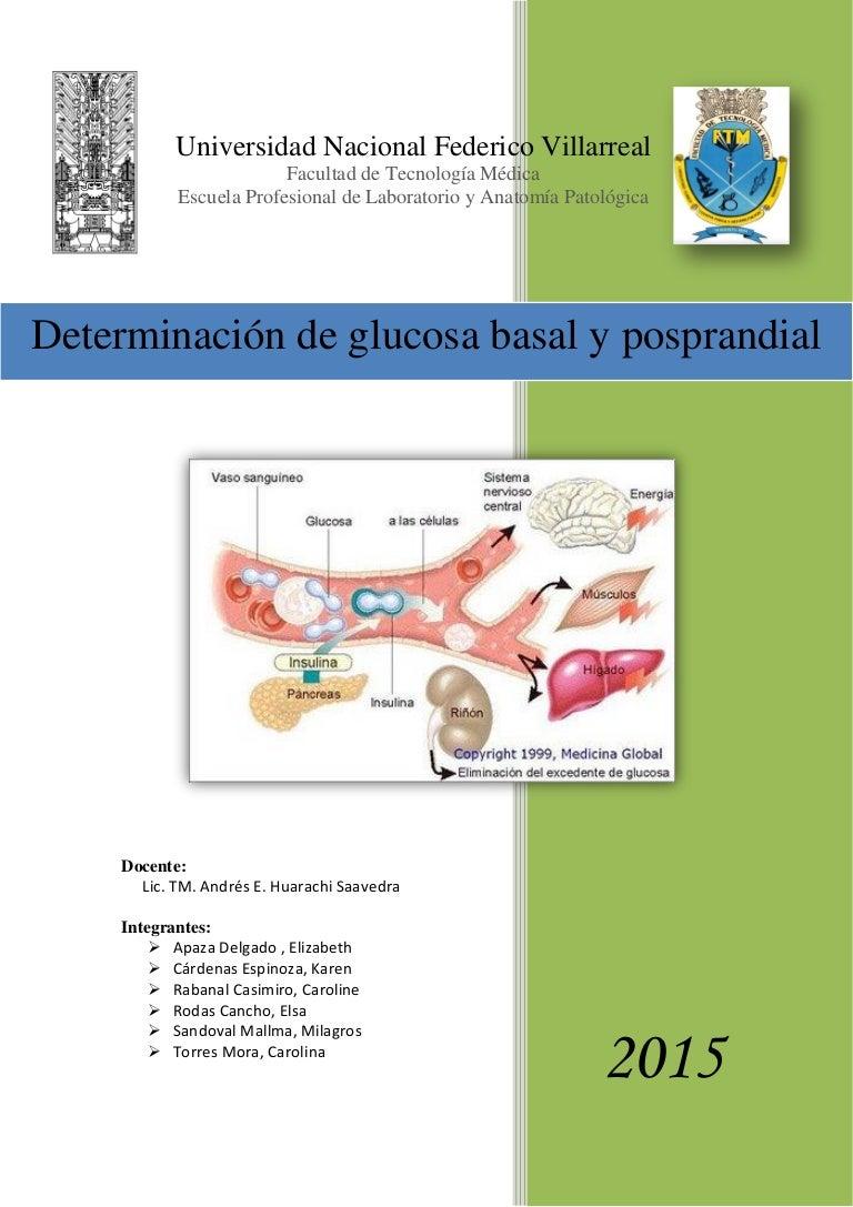 diabetes posprandial de azúcar en la sangre tipo 2