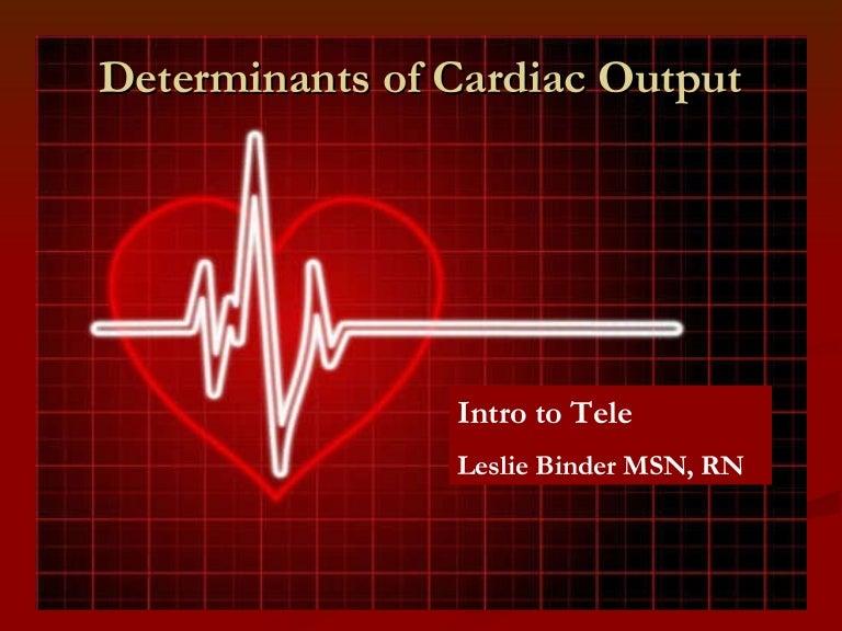 Cardiac output & venous return ppt video online download.