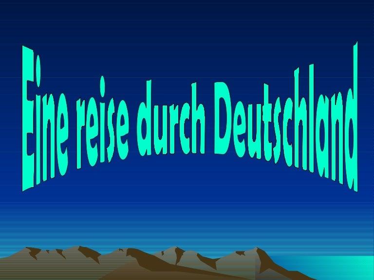 Picture Deutsch