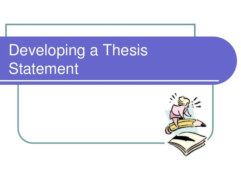 formal essays have thesis statements Thesis statement is a central organizing idea of your essay supported by reliable reasoning or evidence it is usually written at the beginning of however, thesis statement may be changed in any way in the process of writing a thesis statement is written in the first paragraph of your essay and is.
