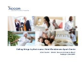 Development accor