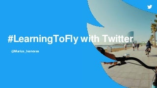 Boost Your Game Promotion With Twitter