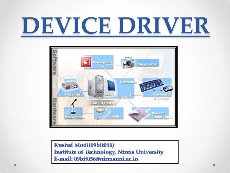 Ppt usb driver and linux device model powerpoint presentation.