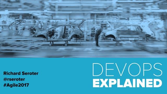 DevOps Explained