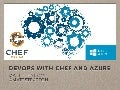 DevOps With Chef and Azure