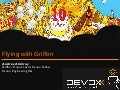 Devoxx - Flying with Griffon