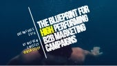 Blueprint for High Performing B2B Marketing Campaigns