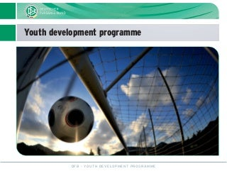 DFB Youth Development Program