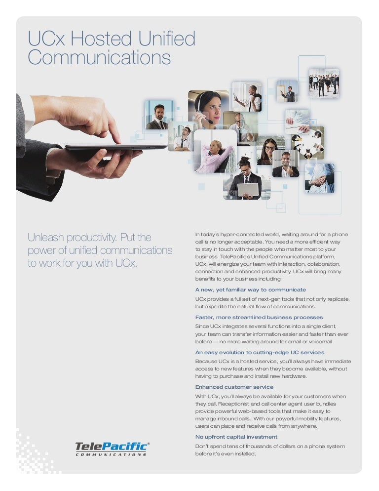UCx-Hosted-Unified-Communications