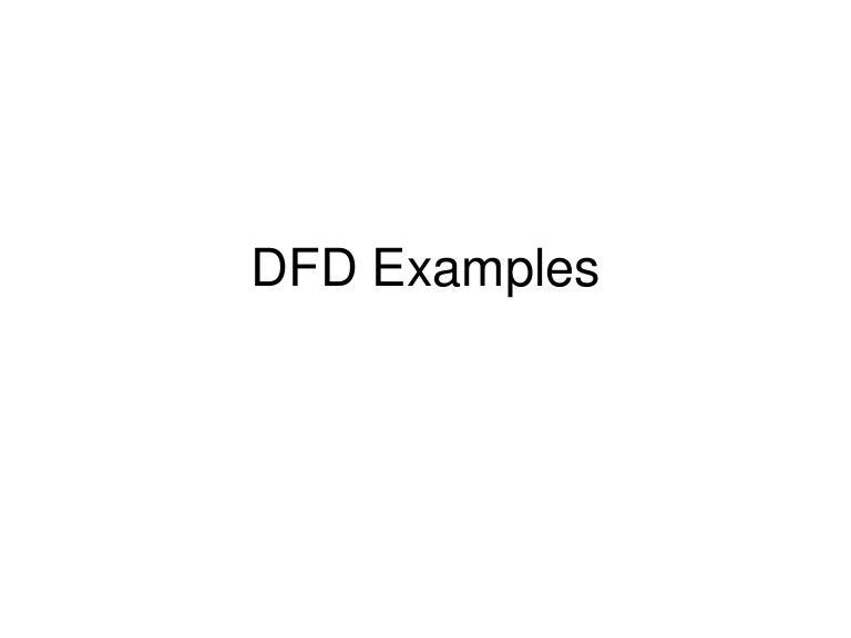 Data flow diagram example ccuart Images