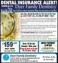 Use your Dental Benefits for 2013 or you will LOSE them!