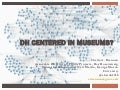 Dh Centered in Museums?