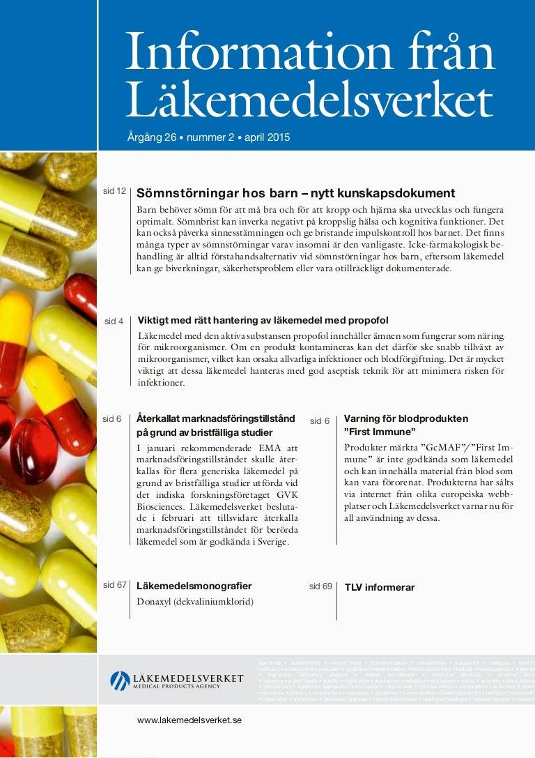 läkemedel via internet