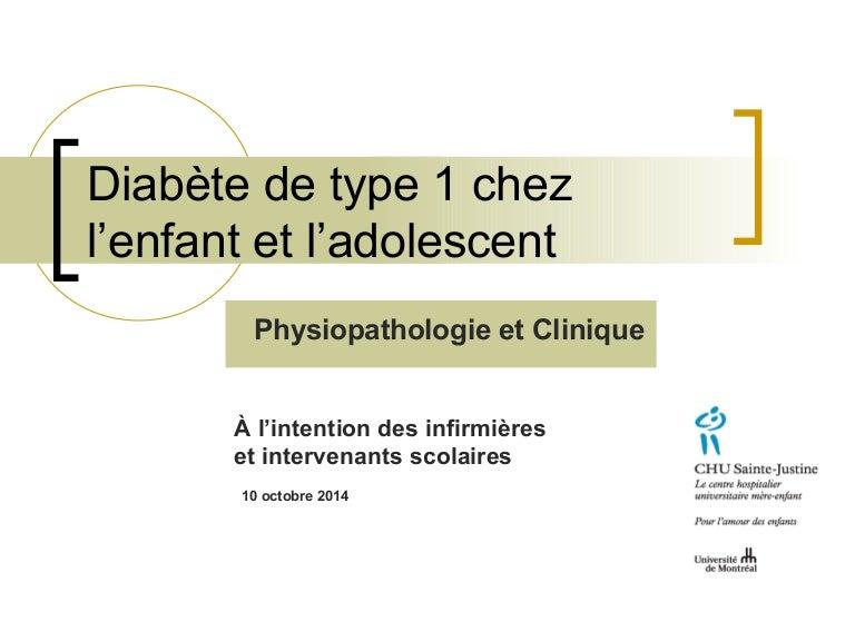 diabetes tipo 1 y 2 logotipo de slideshare