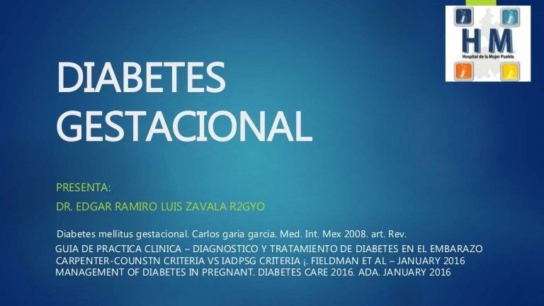 tratamiento para diabetes mellitus pdf