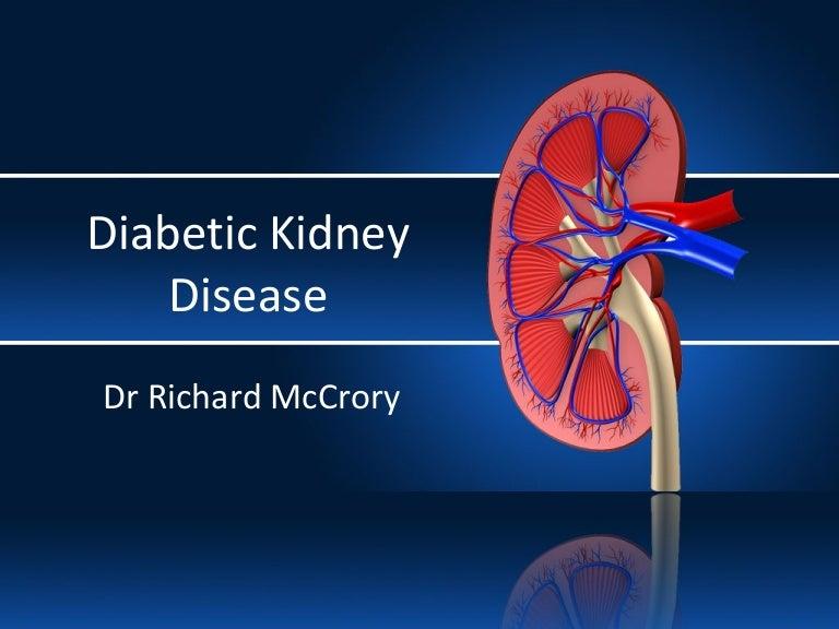 Diabetes kidney disease toneelgroepblik Choice Image