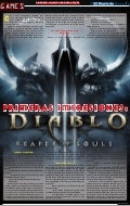 Diablo iii Expansion Set Cover