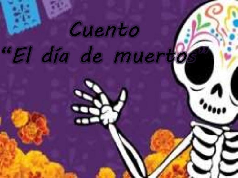 Viviendo El Día De Muertos En México