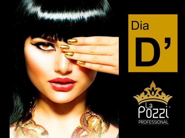 La Pozzi - Dia D'