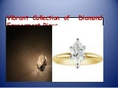 6 Top Collection of Diamond  Engagement Rings
