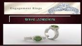 Diamond Engagement Rings Auburn AL
