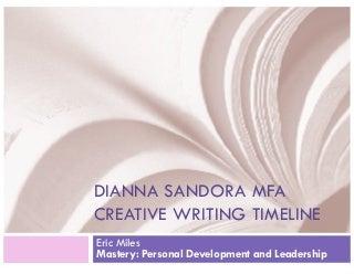 Mfa creative writing canada