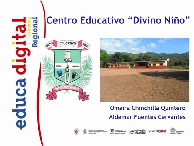 Diapositivas colombia aprende tematicas