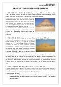 Diapositivas PAEG Arte Egipcio