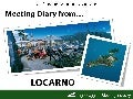 Meeting Diary from Locarno