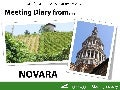 Meeting Diary from Novara