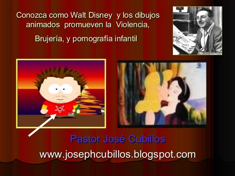Caricaturas Infantiles De Disney