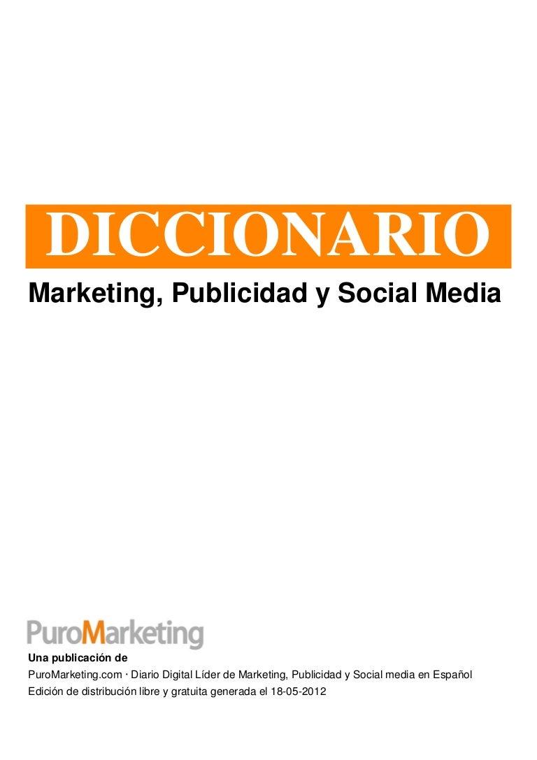 Diccionario marketing y publicidad Interlat