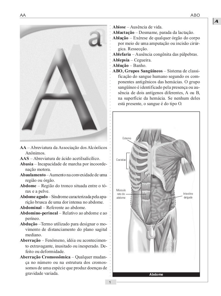 De médico de inflamação um arteríola termo