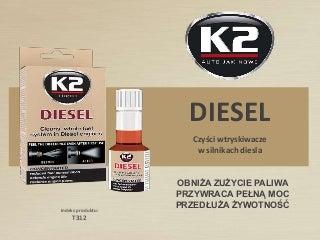 T312 K2 Diesel