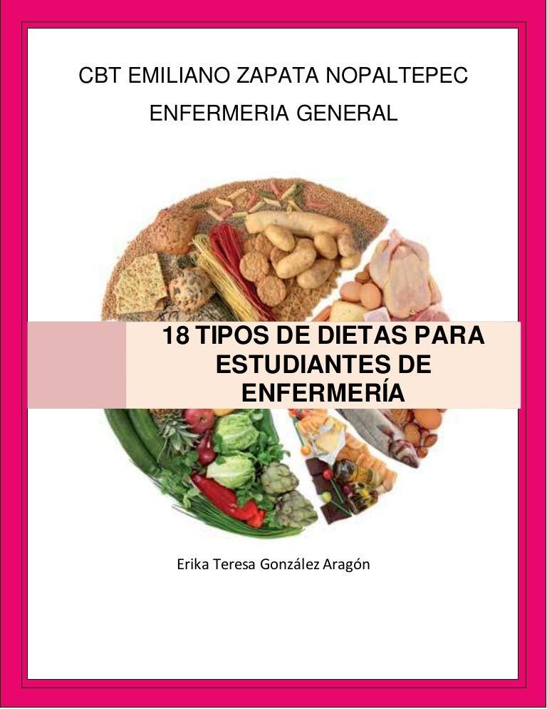 menu de dieta blanda postoperatorio