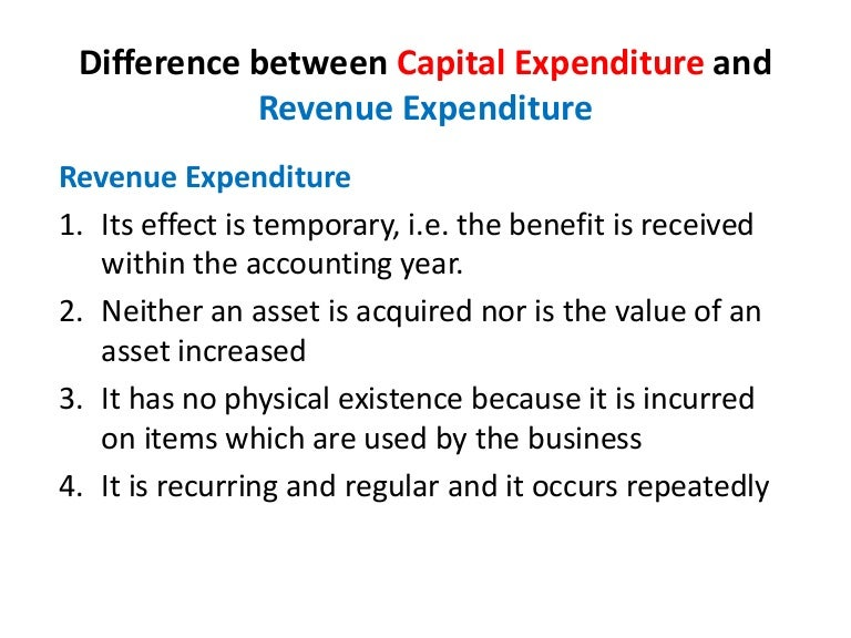 write any three differences between land and capital