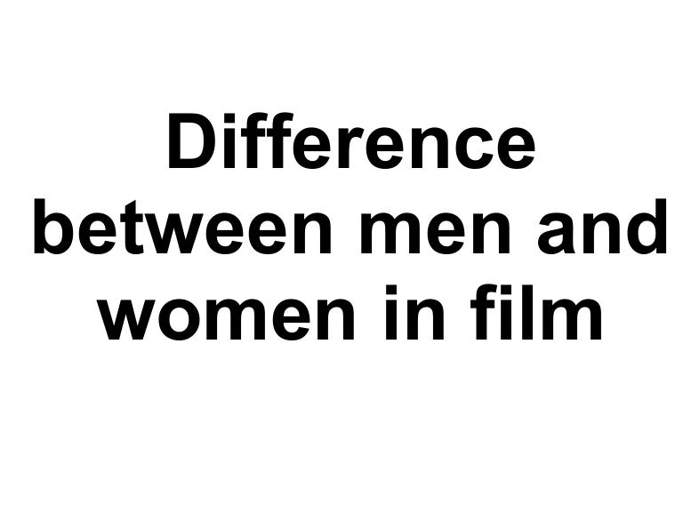 the differences between men and women regarding dreams Men should have property, men should have high salary, men should more height than women, men should more status etc if men are lessor of any thing than women, no women will marry such men so everything at the cost of man, man's parents.