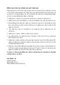 admission and confession notes