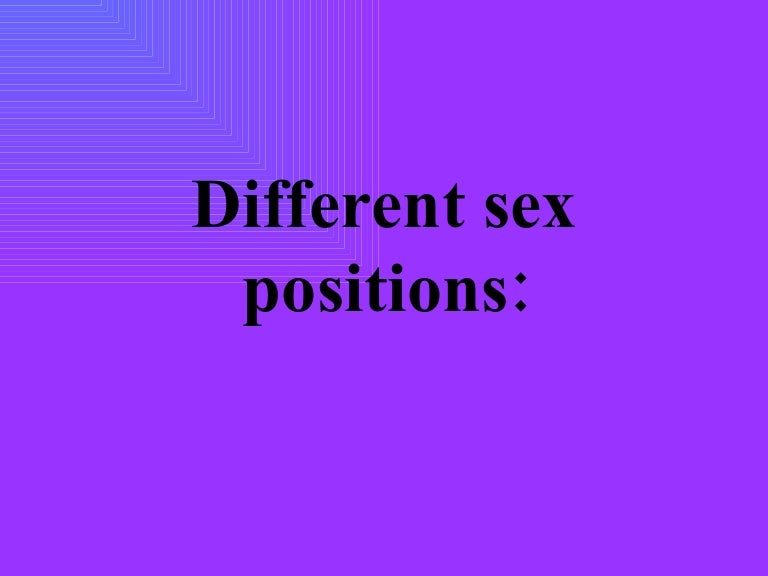 Different Sex Positions-5405