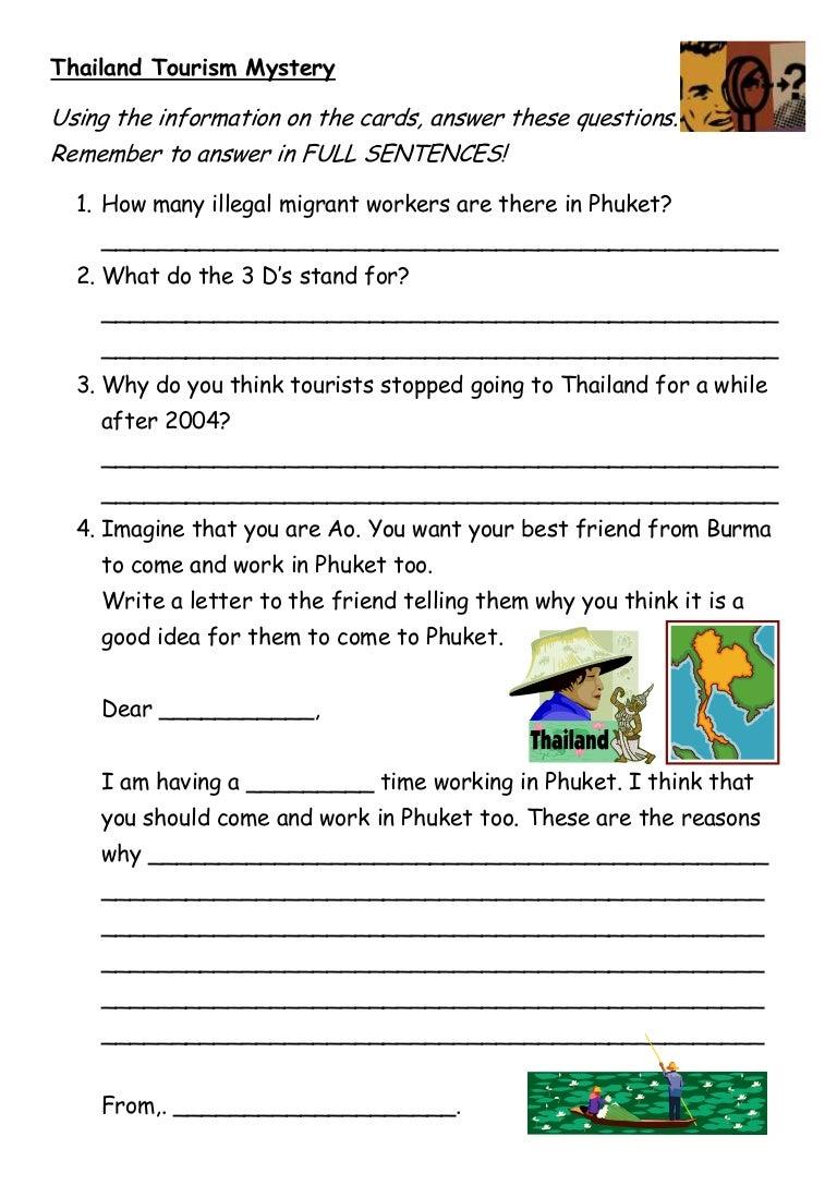 worksheet Tsunami Worksheet ao mystery differentiated worksheet for sen pupils