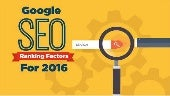 Google SEO Ranking Factors | Digital360