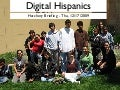 Digital Hispanics 2009