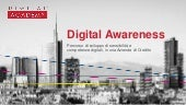 Digital Awareness nelle Banche