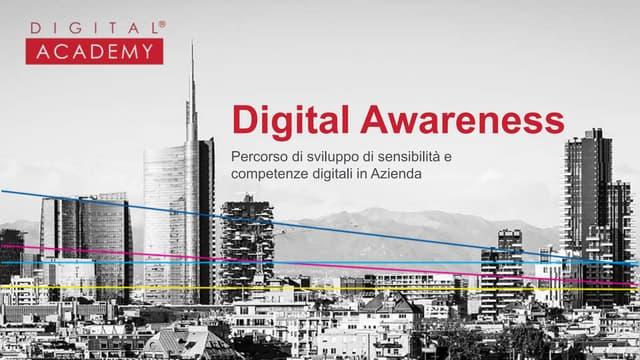 Digital Awareness