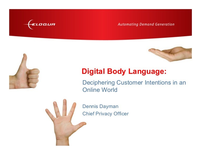 Dennis Body Language