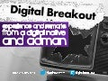 Welcome to the #digitalbreakout