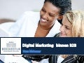 Digitale marketing binnen b2 b handout