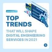 Digital engineering trends 2021