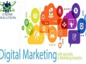 Digital marketing company services | CSDM Solution