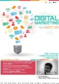 Digital Marketing Workshop In Malaysia